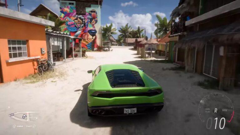 Forza Horizon 5 مورد انتظارترین بازی E3 2021
