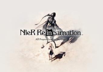 بازی NieR Reincarnation برای موبایل عرضه خواهد شد