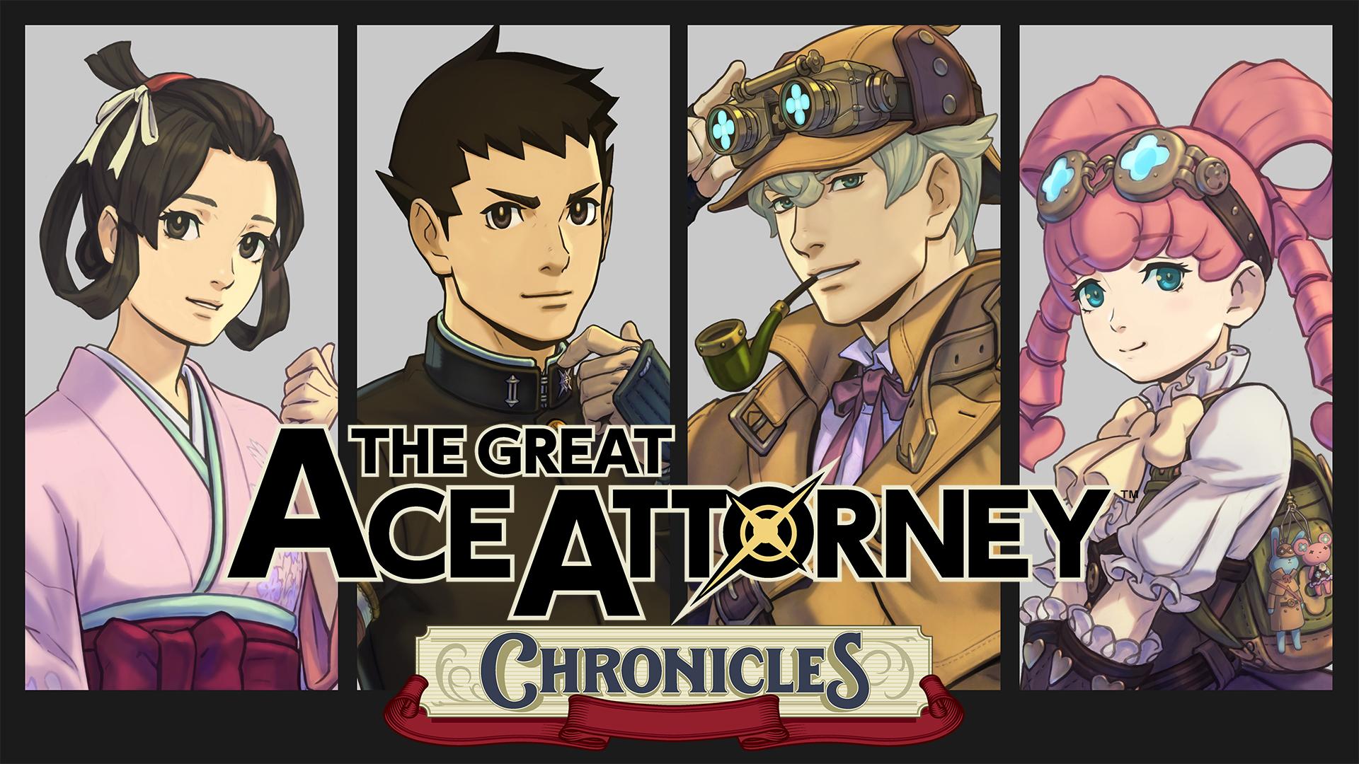 E3 2021   تریلر جدیدی از بازی The Great Ace منتشر شد