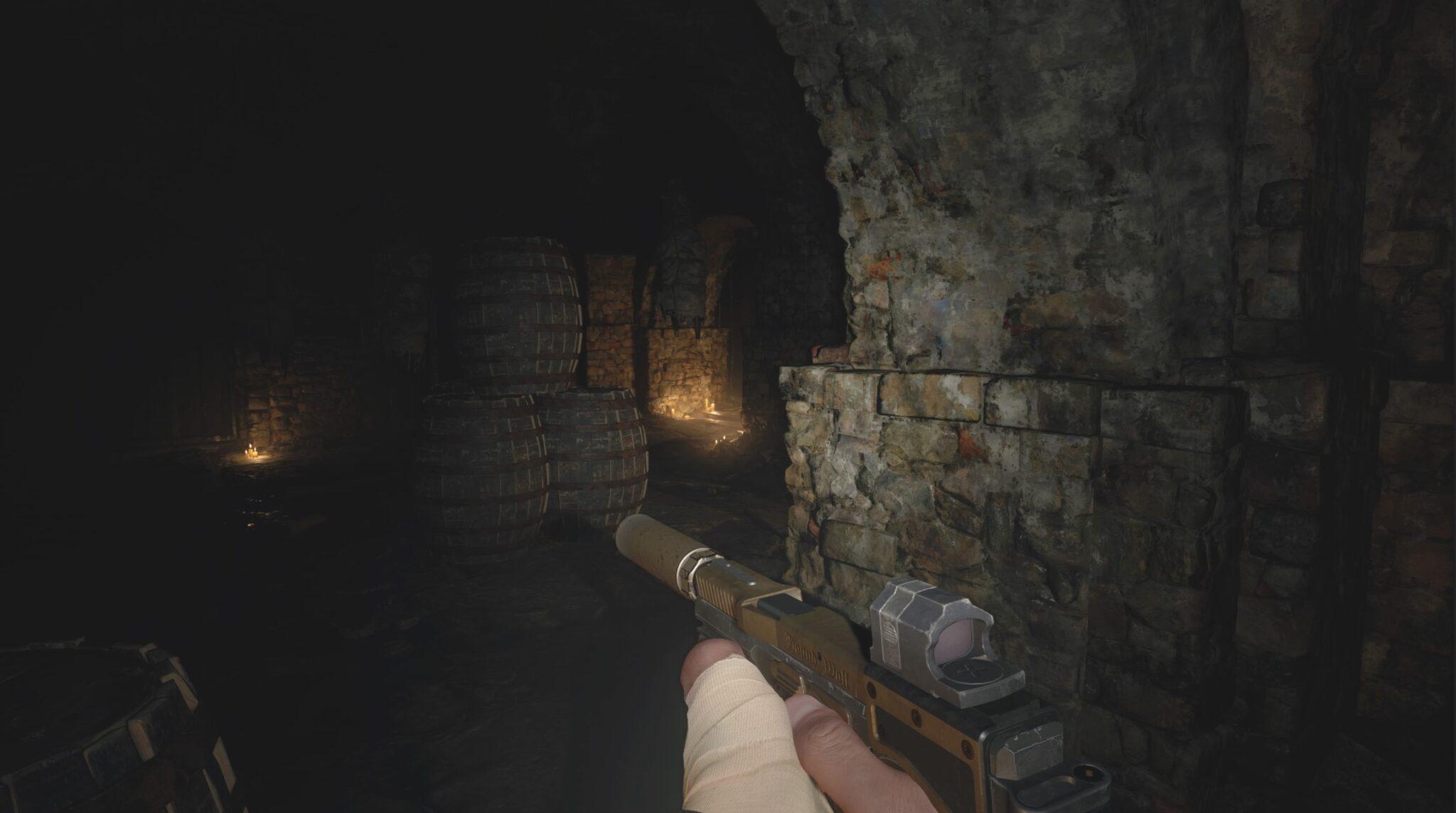 راهنمای Resident Evil Village