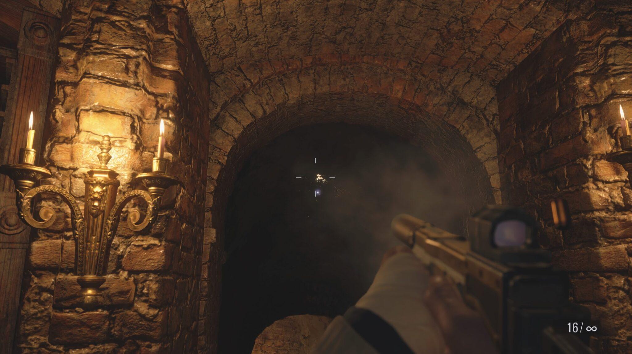 راهنمای Resident Evil 8