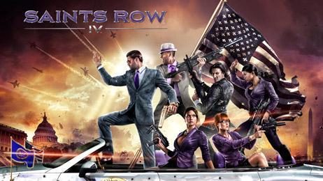 استودیوی ولیشن: از توسعه ریبوت سری Saints Row دست نخواهیم کشید!