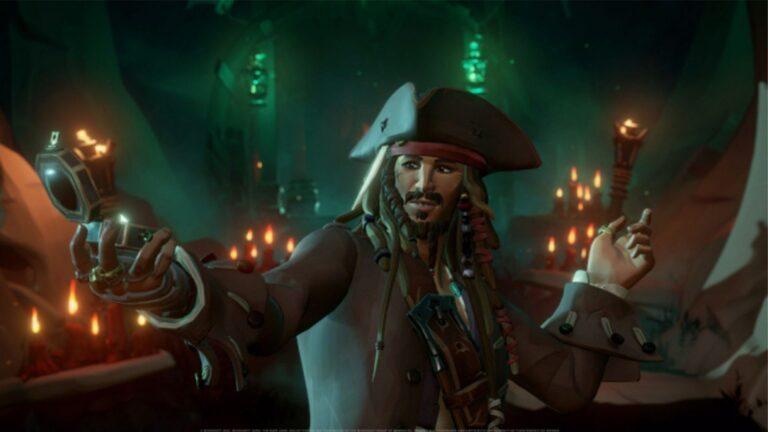 بازی Sea of Thieves: A Pirate's Life