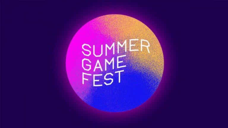 معرفی بازیهای جدید در رویداد Summer Game Fest