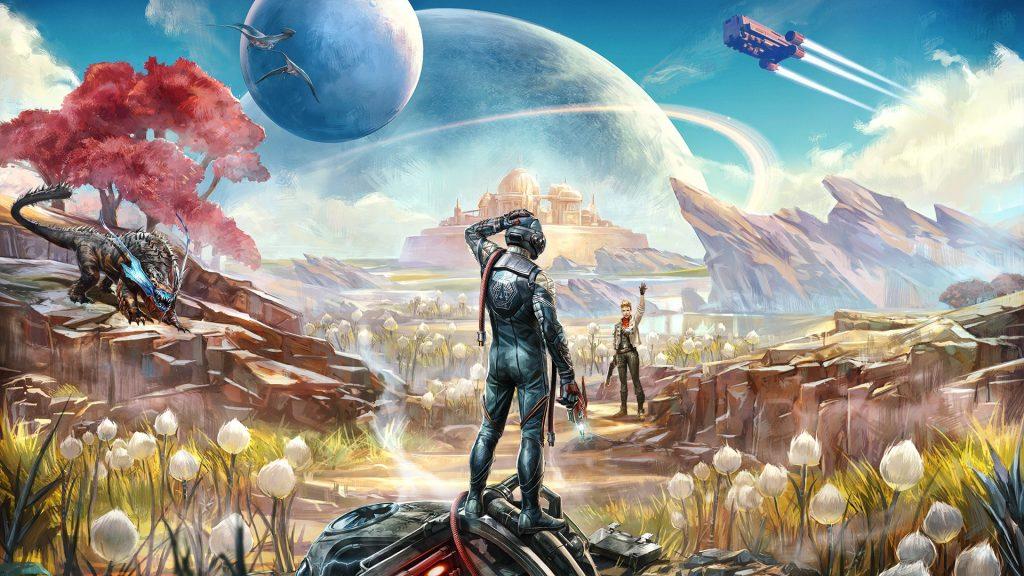احتمال رونمایی از بازی The Outer Worlds 2