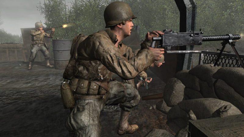 بازی Call of Duty