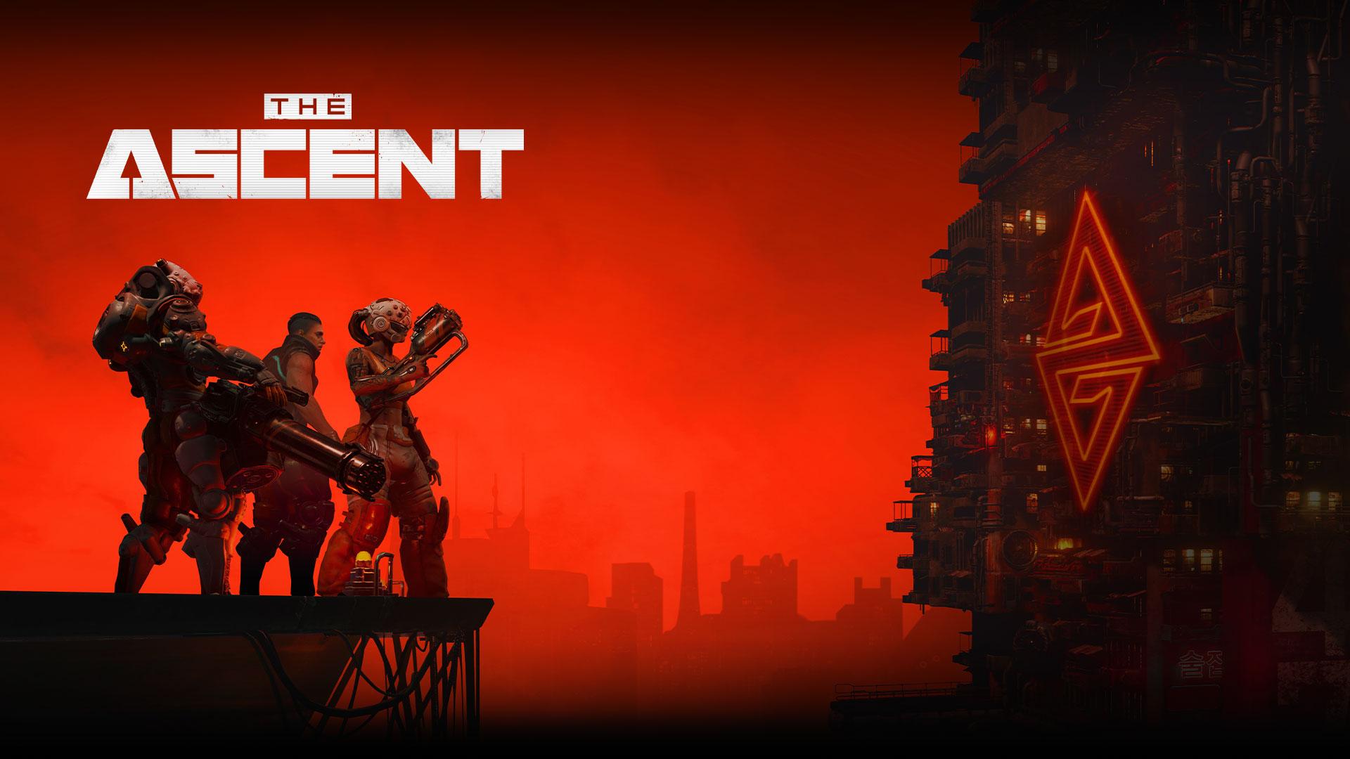 بررسی نکاتی که باید پیش از خرید بازی The Ascent بدانید