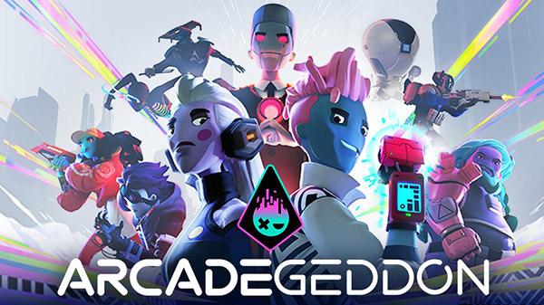 State of Play   بازی Arcadegeddon برای پلی استیشن ۵ معرفی شد