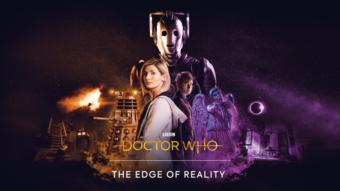 EA Play Live | اطلاعاتی از بازی Doctor Who: The Edge of Reality منتشر شد