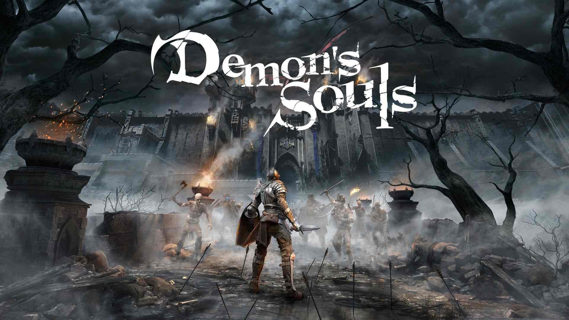 گیم فکت؛ رازها و نکات مخفی بازی Demon's Souls Remake