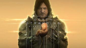Gamescom 2021 | تریلر جدیدی از گیم پلی بازی Death Stranding Director's Cut منتشر شد