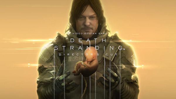 Gamescom 2021   تریلر جدیدی از گیم پلی بازی Death Stranding Director's Cut منتشر شد