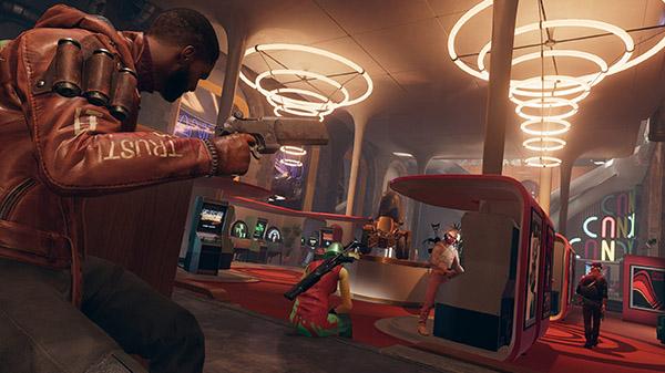 State of Play   تریلر جدیدی از گیم پلی بازی Deathloop منتشر شد