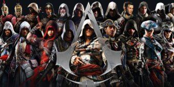داستان بازی Assassins Creed Infinity مشخص شد