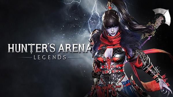 State of Play   تاریخ انتشار بازی Hunter's Arena: Legends مشخص شد
