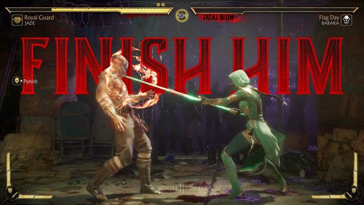 شایعه: Mortal Kombat 12 بازی بعدی استودیوی ندررلم خواهد بود