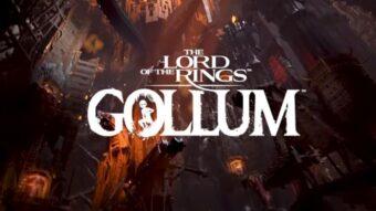 تریلر جدیدی از بازی LOTR: Gollum منتشر شد