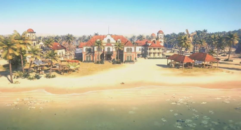 بازی Port Royale 4 برای نسل نهم عرضه خواهد شد