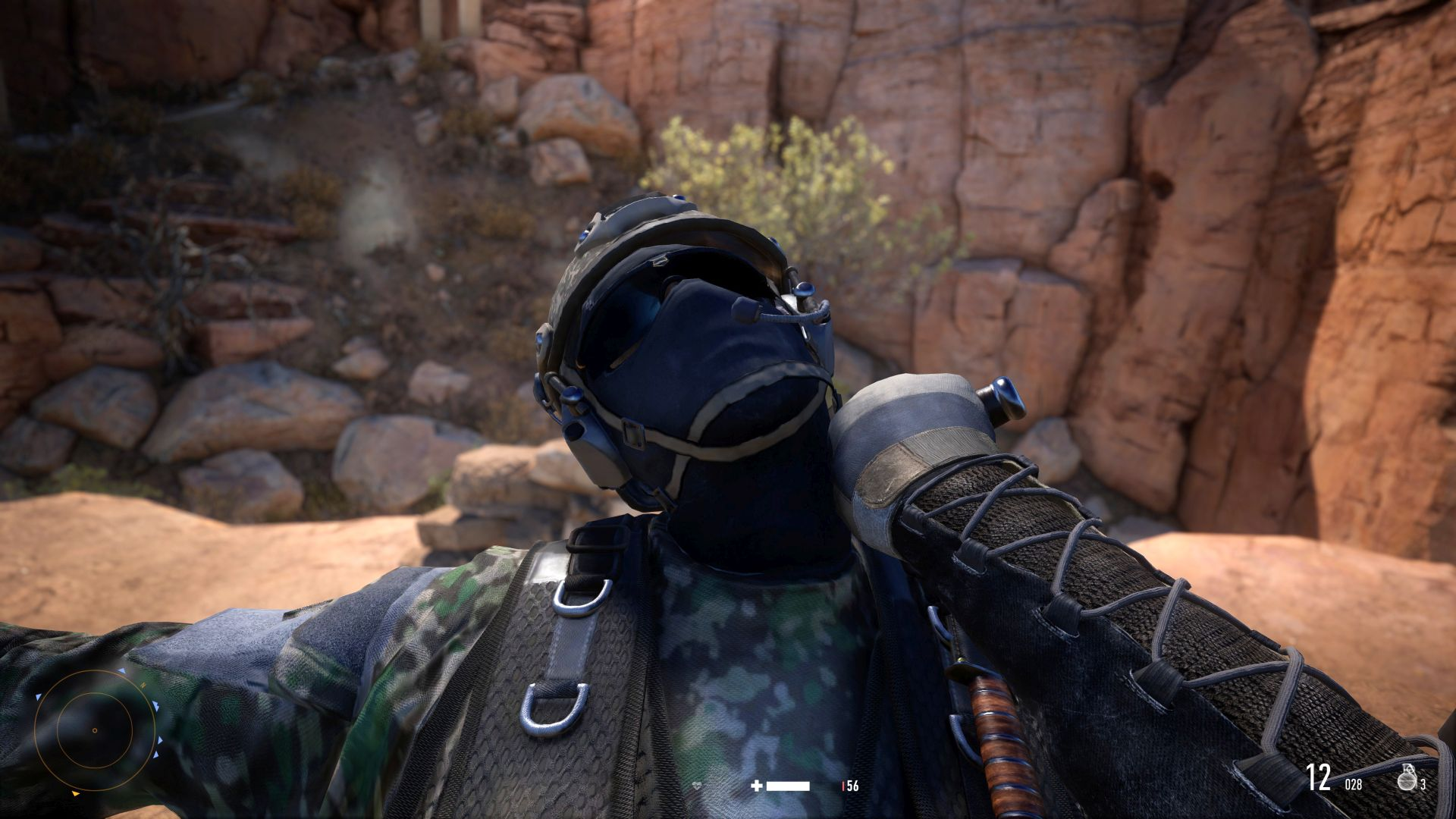 بازی Sniper: Ghost Warrior Contracts 2
