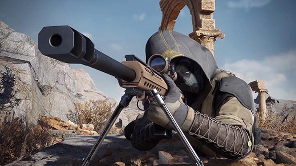 بررسی بازی Sniper: Ghost Warrior Contracts 2