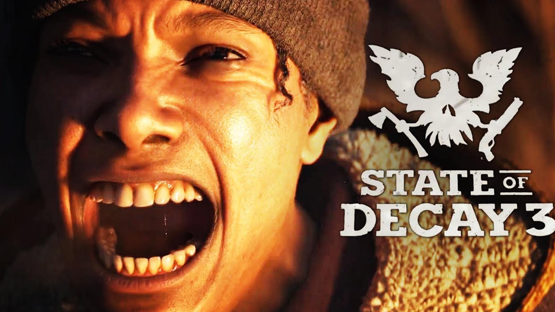 بازی State of Decay 3 از موتور Unreal Engine 5 استفاده می کند