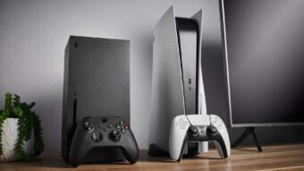 فروش کنسول Xbox Series X/S بیشتر از PS5 است