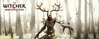 بازی The Witcher: Monster Slayer به صورت رسمی عرضه شد