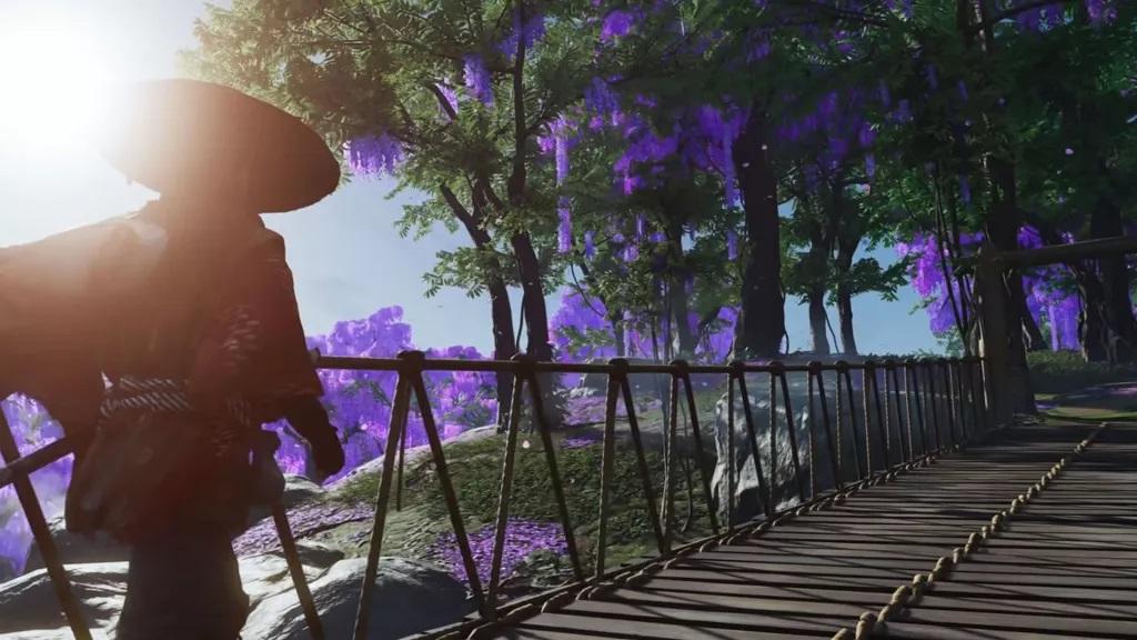 بستهی الحاقی Iki Island بازی Ghost of Tsushima تغییرات زیادی به همراه خواهد داشت