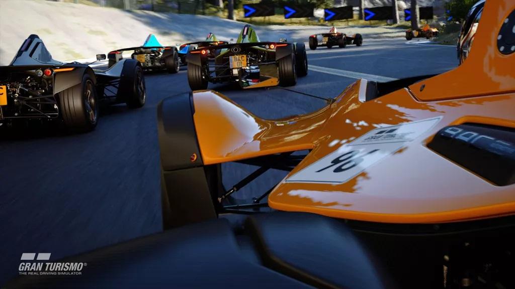 بتای بازی Gran Turismo 7 در سایت PlayStation Experience مشاهده شد