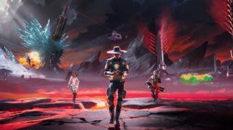 EA Play 2021 | از فصل دهم بازی Apex legends رونمایی شد