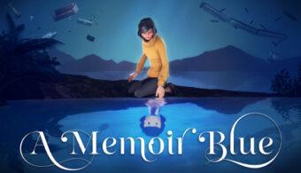Annapurna Interactive Show   بازی A Memoir Blue معرفی شد
