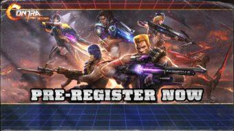 بازی Contra Returns ماه آینده برای iOS و Android منتشر خواهد شد