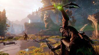 شایعه: احتمالا برنامهای تلویزیونی از سری Dragon Age توسط نتفلیکس توسعه خواهد یافت