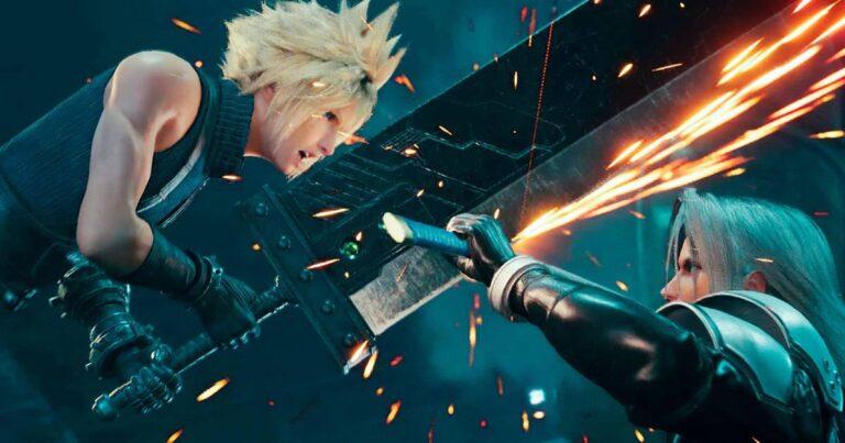 بررسی ویدیویی بازی Final Fantasy 7 Remake Intergrade؛ یک ارتقای ارزشمند
