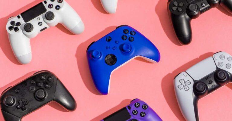 راهنمای خرید کنترلر بازی برای رایانههای شخصی در سال ۲۰۲۱