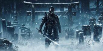 بازی Ghost of Tsushima: Director's Cut رسما معرفی شد