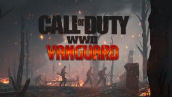 تاریخ معرفی بازی Call of Duty: Vanguard فاش شد