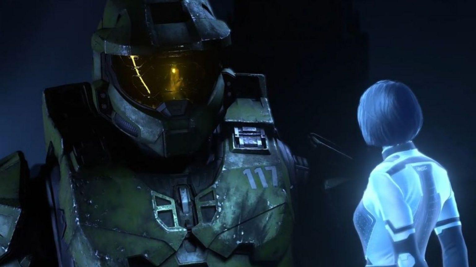 بتای بعدی بازی Halo Infinite شامل رقابت های ۴v4 و Big Team Battle خواهد بود
