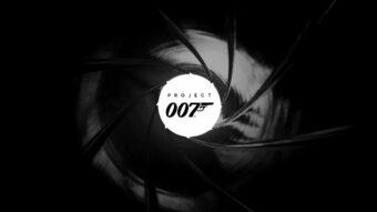 احتمالا بازی Project 007 یک عنوان اکشن سوم شخص خواهد بود