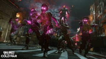 به نظر میرسد که به زودی محتواهای جدیدی برای بازی Black Ops: Cold War منتشر خواهد شد