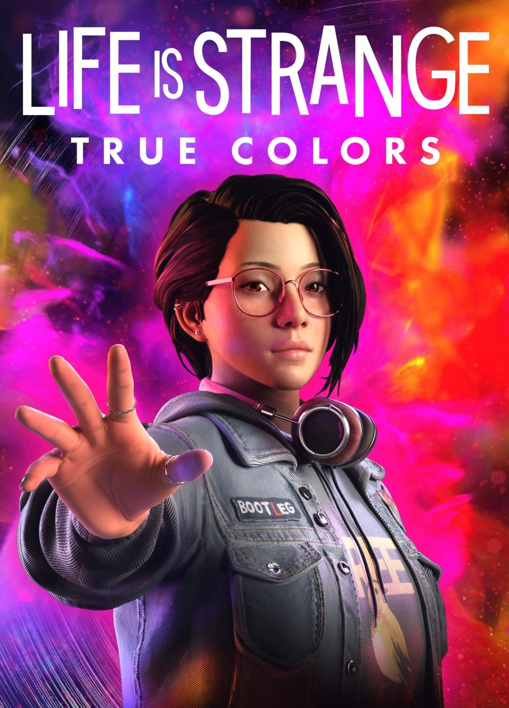 تریلر جدید بازی Life is Strange: True Colors منتشر شد
