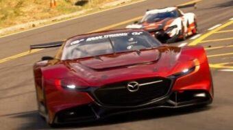 بخش داستانی بازی Gran Turismo 7 نیازمند اتصال اینترنتی خواهد بود