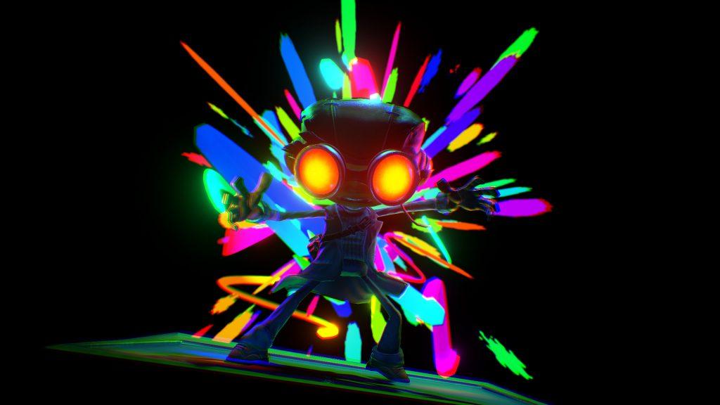 تریلر زمان عرضه ی عنوان Psychonauts 2 منتشر شد