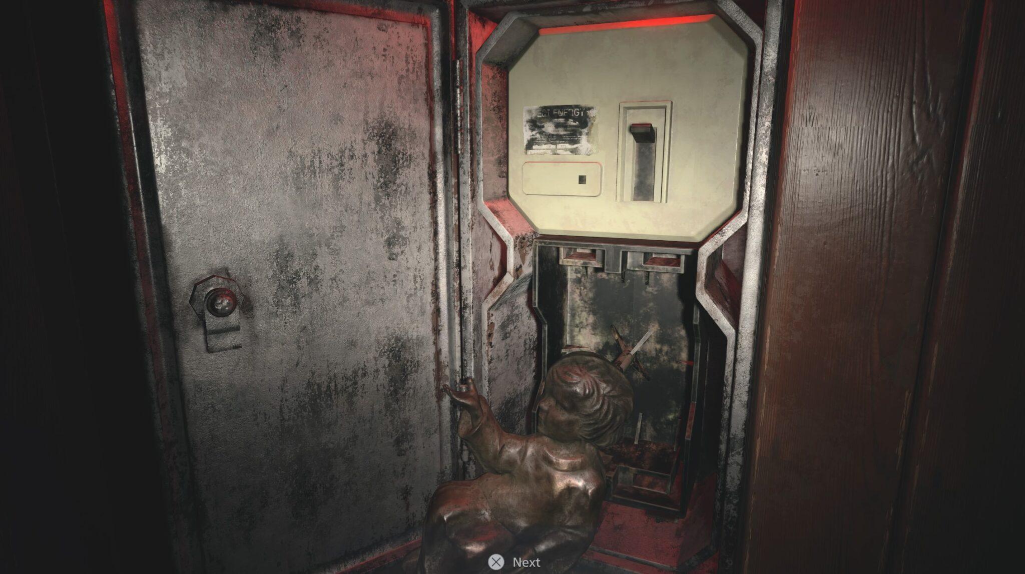 راهنمای مراحل بازی Resident Evil
