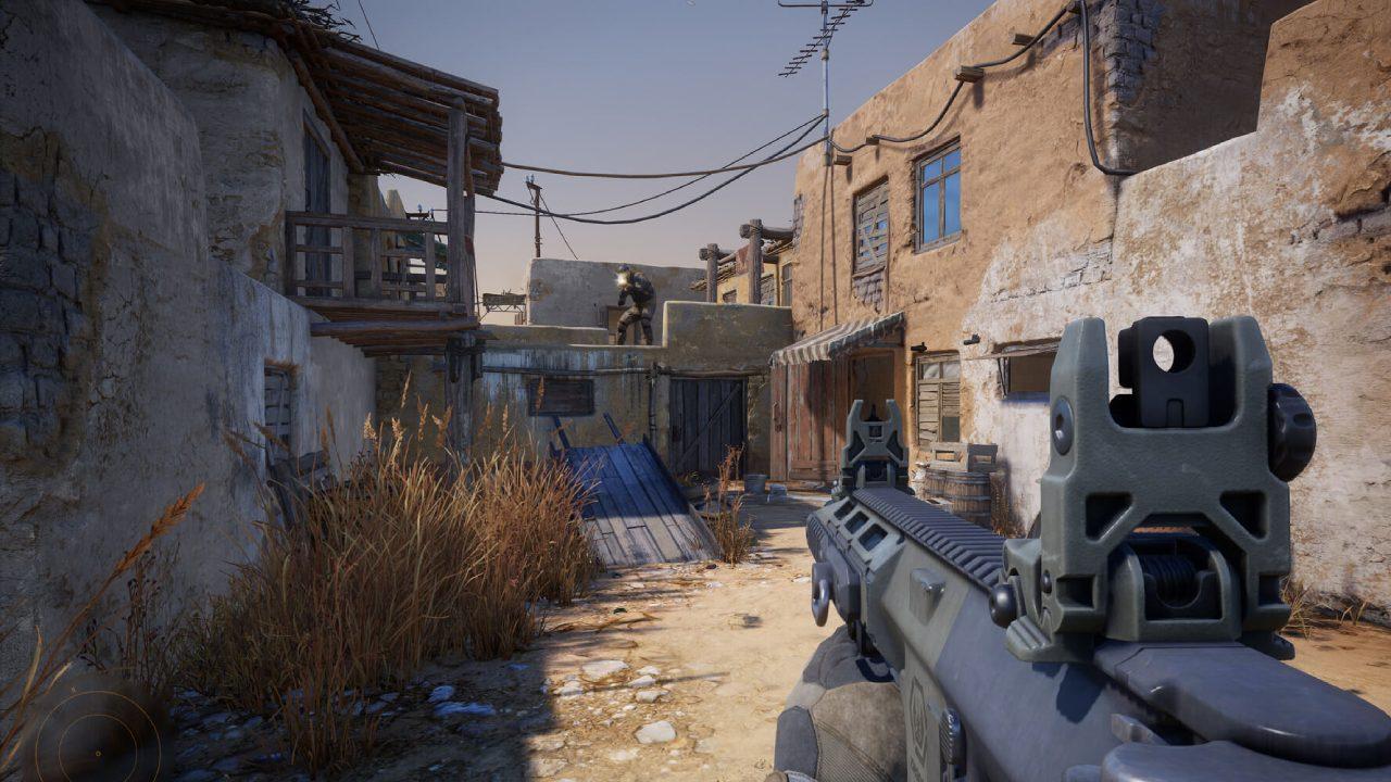 تصاویر بازی Sniper: Ghost Warrior Contracts 2