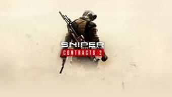 نقد و بررسی بازی Sniper: Ghost Warrior Contracts 2