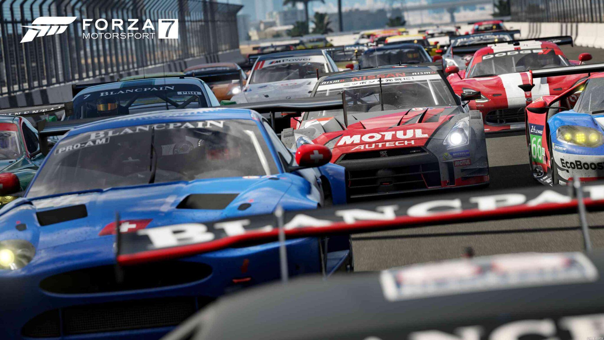 سری Forza Horizon