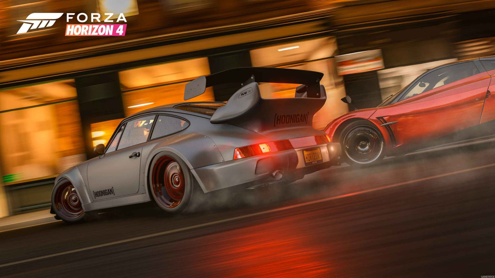 سری Forza Motorsport