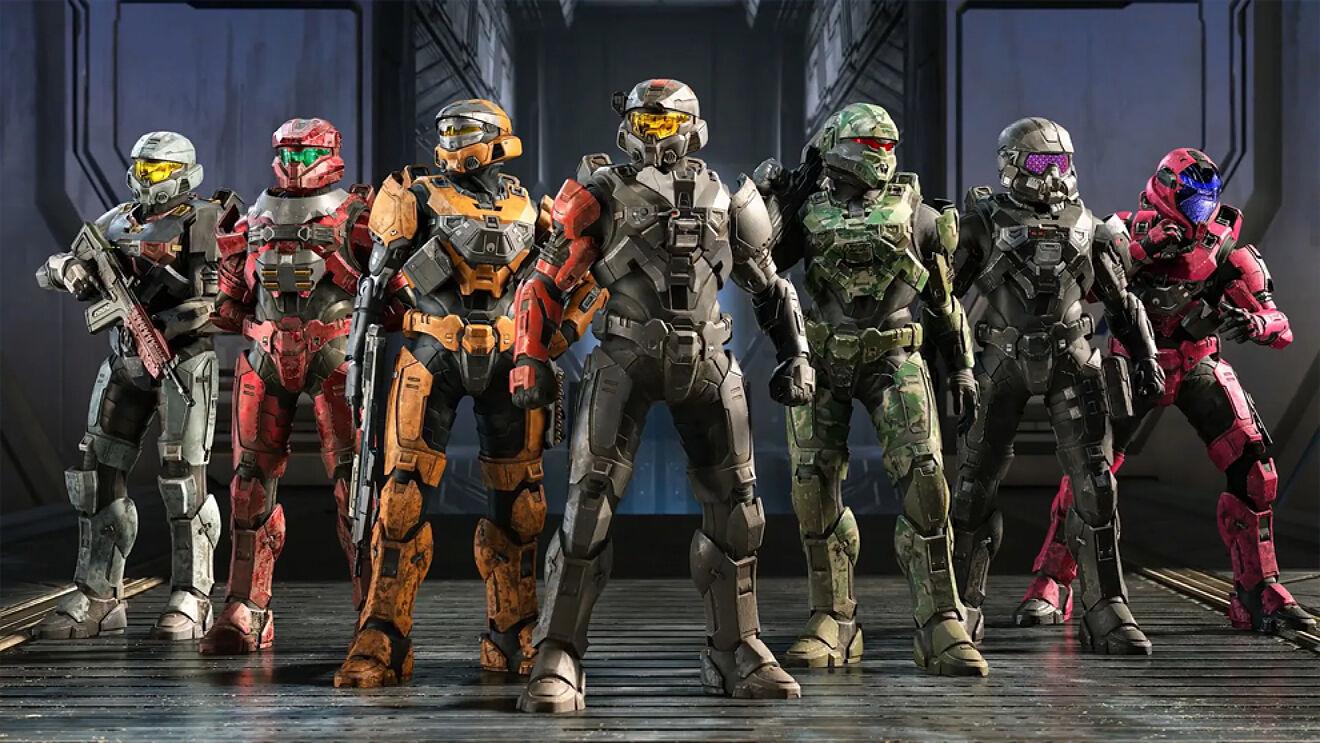 شایعه: بازی Halo Infinite دارای حالت عکاسی است