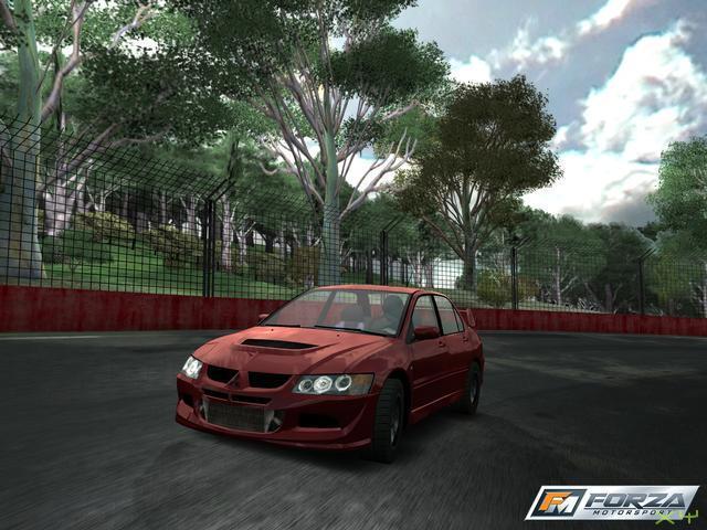 تاریخچه سری Forza